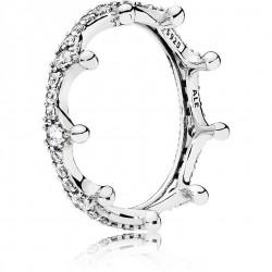 Anello A Forma Di Corona - Pandora