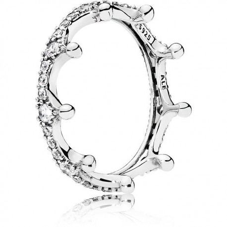 anello pandora corona prezzo