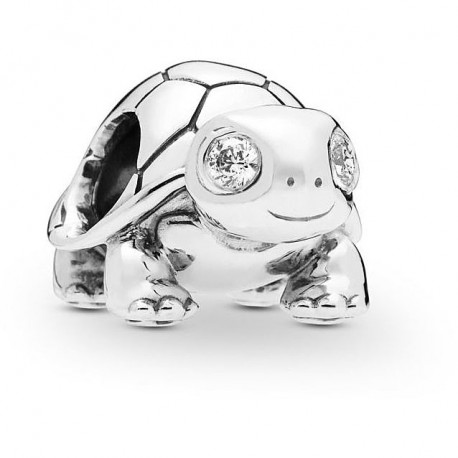 tartaruga charm pandora