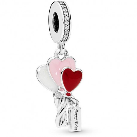 charm pandora compleanno
