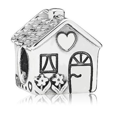 charm pandora casa dolce casa