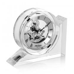 Orologio da tavola in Cristallo - Ottaviani