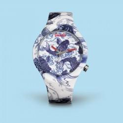 Orologio Oriental Mood Solo Tempo - Doodle Watch