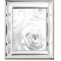 Portafoto Bella in argento - Ottaviani