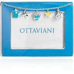 Portafoto Charms Bimbo -  Ottaviani