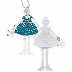 Collana Donna The Queen Audrey Hepburn - Le Carose