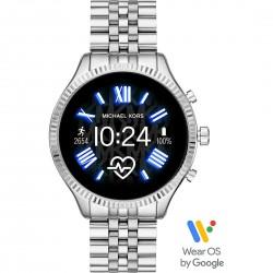 Smartwatch Donna Lexigton 2 Acciaio - Michael Kors
