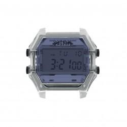 Cassa Donna Transparent Mint + Sky Glass - I Am Watch