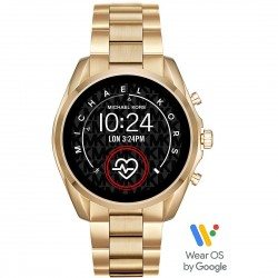 Smartwatch Bradshaw 2 In Acciaio Dorato - Michael Kors