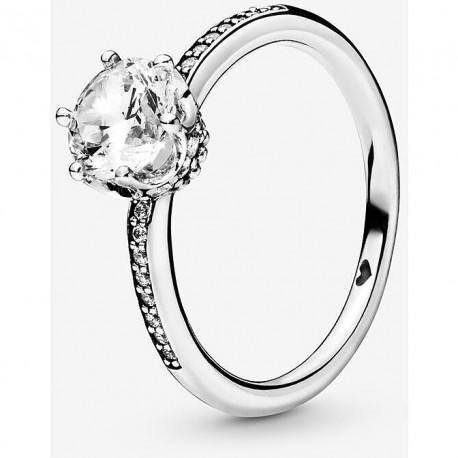 pandora anello corona costo