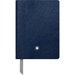 Notebook Fine Stationery in Pelle Blu - Montblanc