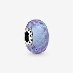 Charm Vetro di Murano Lavanda - Pandora