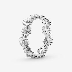 Anello Margherite Scintillanti - Pandora
