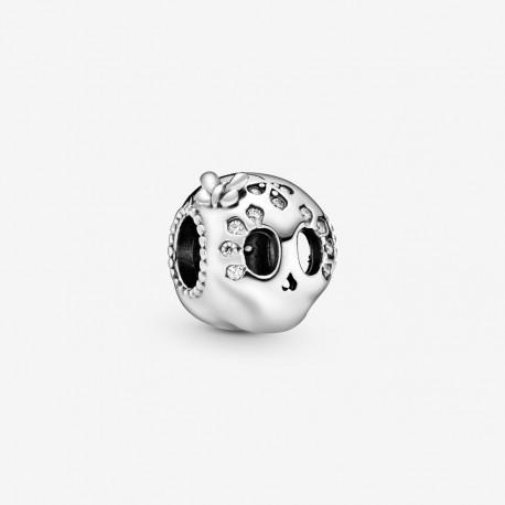 Charm Teschio Scintillante - Pandora
