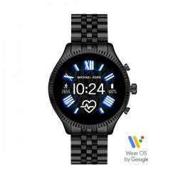 Orologio Donna Smartwatch in Acciaio Brunito - Michael Kors