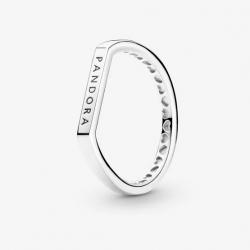 Anello Barra Logo - Pandora