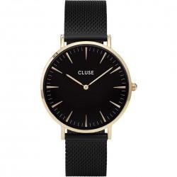 Orologio Donna Boho Chic Gold Black - Cluse