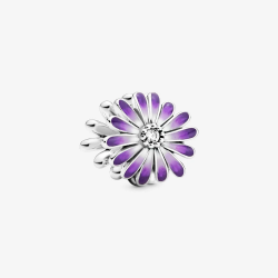 Charm Margherita Viola- Pandora