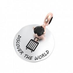 """Charm Passioni """"Discover The World"""" con Onice - Rerum Gioielli"""