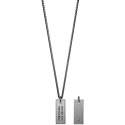 Collana Uomo Philosophy Never Say Impossible - Kidult