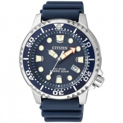 Orologio Uomo Divers 200 mt - Citizen