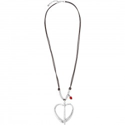 Collana Donna Free Hearts - Unode50