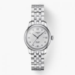 Orologio Donna Le Locle Automatico in Acciaio - Tissot