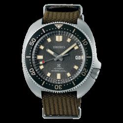 Orologio Uomo Automatico Prospex Reintrepetazione Diver's 1965 SPB237J1 - Seiko