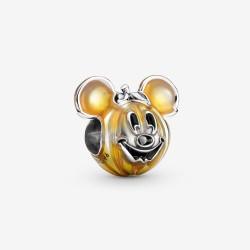 Charm Disney, Zucca Mickey Mouse - Pandora