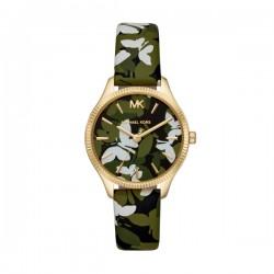 Orologio Donna Lexington Fantasia Verde - Michael Kors