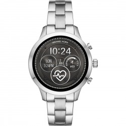 Smartwatch Runway Donna Acciaio - Michael Kors