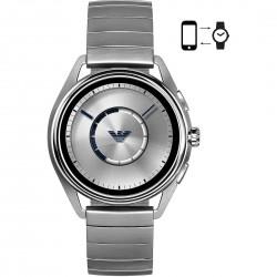 Smartwatch Uomo Matteo Acciaio - Emporio Armani