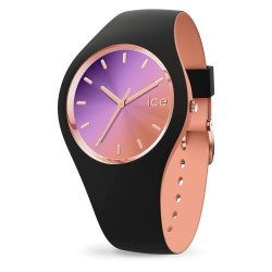 Orologio Donna Duo Chic - Black Purple -Medium - Ice Watch