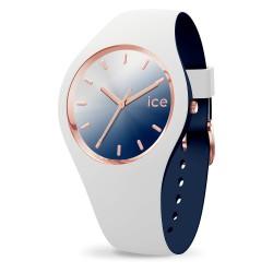 Orologio Donna Duo Chic - White Marine - Medium - 3H - Ice Watch