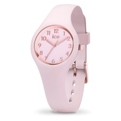 Orologio Donna Glam Pastel- Pink Lady- Numbers- Extra Small - Ice Watch