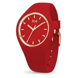 Orologio Donna Ice Glam Colour Red- Medium - Ice Watch