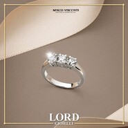 𝑻𝒓𝒆, 𝒊𝒍 𝒏𝒖𝒎𝒆𝒓𝒐 𝒑𝒆𝒓𝒇𝒆𝒕𝒕𝒐! 💎👉bit.ly/MircoVisconti Tre Diamanti scelti con attenzione, tagliati a regola d'arte ed incastonati a mano. 𝐋𝐚 𝐩𝐞𝐫𝐟𝐞𝐳𝐢𝐨𝐧𝐞 𝐝𝐞𝐢 𝐠𝐢𝐨𝐢𝐞𝐥𝐥𝐢 𝐌𝐢𝐫𝐜𝐨 𝐕𝐢𝐬𝐜𝐨𝐧𝐭𝐢 𝐞̀ 𝐬𝐞𝐧𝐳𝐚 𝐭𝐞𝐦𝐩𝐨 ✨ . Scopri l'intera Collezione sullo shop Lord Gioielli. 👉 Link in bio . . . #lordgioielli #massafra #mircovisconti #mircoviscontiofficial #mircovisconticollection #gioiellimircovisconti #trilogy #trilogyring #rings #diamonds #gioielleriaitaliana #instajewels #jewels #elegance #amazing #picoftheday #follow