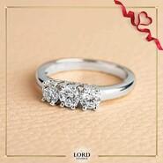 𝐌𝐈𝐑𝐂𝐎 𝐕𝐈𝐒𝐂𝐎𝐍𝐓𝐈, 𝐢 𝐠𝐢𝐨𝐢𝐞𝐥𝐥𝐢 𝐩𝐞𝐫𝐟𝐞𝐭𝐭𝐢 𝐩𝐞𝐫 𝐢𝐥 𝐭𝐮𝐨 𝐒𝐚𝐧 𝐕𝐚𝐥𝐞𝐧𝐭𝐢𝐧𝐨!  Un anello Trilogy prezioso, ma anche arricchito da un significato profondo legato ai suoi Diamanti: l'amore passato, presente e futuro. Per questo, da sempre, il Trilogy simboleggia 𝗹'𝗔𝗺𝗼𝗿𝗲 𝗘𝘁𝗲𝗿𝗻𝗼! . Scopri l'intera Collezione sullo shop Lord Gioielli. 👉 Link in bio . . . #lordgioielli #lordgioiellimassafra #puglia #italy #mircovisconti #mircoviscontigioielli #mircoviscontiofficial #trilogy #trilogyring #trilogycollection #diamond #diamonds #stvalentine #valentineday #love #loveislove #follow