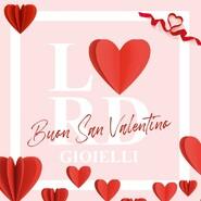 ❤️ 𝐋'𝐀𝐦𝐨𝐫𝐞 𝐞̀ 𝐔𝐧𝐢𝐯𝐞𝐫𝐬𝐚𝐥𝐞 𝐞 𝐜𝐨𝐥𝐨𝐫𝐨 𝐜𝐡𝐞 𝐯𝐢𝐯𝐨𝐧𝐨 𝐝'𝐀𝐦𝐨𝐫𝐞, 𝐯𝐢𝐯𝐨𝐧𝐨 𝐢𝐧 𝐄𝐭𝐞𝐫𝐧𝐨! ❤️ . lo Staff 𝑳𝑶𝑹𝑫 𝑮𝑰𝑶𝑬𝑰𝑳𝑳𝑰 augura un Buon San Valentino a tutti, perchè c'è un'unica Felicità nella vita: amare ed essere amati. Proprio come l'amore che, ogni giorno e con dedizione, mettiamo nel nostro lavoro e trattiamo i nostri amati Clienti. . 𝑺𝒄𝒐𝒑𝒓𝒊 𝒍'𝒊𝒏𝒕𝒆𝒓𝒂 𝑪𝒐𝒍𝒍𝒆𝒛𝒊𝒐𝒏𝒆 𝒔𝒖𝒍𝒍𝒐 𝒔𝒉𝒐𝒑 𝑳𝒐𝒓𝒅 𝑮𝒊𝒐𝒊𝒆𝒍𝒍𝒊. 👉 𝑳𝒊𝒏𝒌 𝒊𝒏 𝒃𝒊𝒐  #lordgioielli #lordgioiellimassafra #massafra #puglia #italy #gioielleriaitaliana  #sanvalentino #stvalentinesday #love #happyvalentinesday #valentinesday #romance #xoxo #instalove #lovely #forever #loveislove #jewels #instajewels #mircovisconti #seiko #citizen #michaelkors #leopizzo #daviteedelucchi #pesaventoartexpressions #brosway #danielwellington #website #online