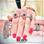 𝐄𝐜𝐜𝐨 𝐮𝐧𝐚 𝐩𝐢𝐜𝐜𝐨𝐥𝐚 𝐬𝐞𝐥𝐞𝐳𝐢𝐨𝐧𝐞 𝐝𝐢 𝐙𝐚𝐟𝐟𝐢𝐫𝐢 𝐝𝐢 𝐌𝐢𝐫𝐜𝐨 𝐕𝐢𝐬𝐜𝐨𝐧𝐭𝐢 𝐝𝐚𝐥𝐥'𝐞𝐥𝐞𝐠𝐚𝐧𝐳𝐚 𝐬𝐞𝐧𝐳𝐚 𝐭𝐞𝐦𝐩𝐨! 😍 . Scopri l'intera Collezione sullo shop Lord Gioielli. 👉 Link in bio . . . #lordgioielli #massafra #mircovisconti #mircovisconticollection #mircoviscontigioielli #gioielleriaitaliana #zapphire #zapphirering #mircovisconticielovenezia #instajewels #picoftheday #follow #zaffiro #diamanti #diamonds