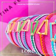 𝐂𝐨𝐥𝐨𝐫𝐞, 𝐒𝐨𝐥𝐚𝐫𝐢𝐭𝐚̀, 𝐒𝐭𝐢𝐥𝐞: 𝐥'𝐞𝐬𝐭𝐚𝐭𝐞 𝐝𝐢𝐯𝐞𝐧𝐭𝐚 𝐔𝐧𝐢𝐜𝐚 𝐜𝐨𝐧 𝐢 𝐧𝐮𝐨𝐯𝐢 𝐛𝐫𝐚𝐜𝐜𝐢𝐚𝐥𝐢 𝐕𝐚𝐥𝐞𝐧𝐭𝐢𝐧𝐚 𝐅𝐞𝐫𝐫𝐚𝐠𝐧𝐢 𝐒𝐭𝐮𝐝𝐢𝐨 ❤ . Scopri l'intera Collezione sullo shop Lord Gioielli. 👉 Link in bio . . . #lordgioielli #gioielleriaitaliana #valentinaferragni #valentinaferragnistudio #valentinaferragnigioielli #instajewels #madeinitaly #italianjewels #goldearcuff #necklaces #earcuffslover #summerjewels #summer #summertimejewels #followourpage #puglia #shoponline