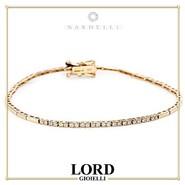 𝐂𝐫𝐞𝐚𝐳𝐢𝐨𝐧𝐢 𝐝𝐢 𝐠𝐫𝐚𝐧𝐝𝐞 𝐞𝐥𝐞𝐠𝐚𝐧𝐳𝐚 𝐜𝐨𝐧 𝐥'𝐚𝐫𝐭𝐞 𝐝𝐞𝐢 𝐠𝐢𝐨𝐢𝐞𝐥𝐥𝐢 𝐍𝐚𝐫𝐝𝐞𝐥𝐥𝐢!  . Un Bracciale lavorato in 𝗢𝗿𝗼 𝗥𝗼𝘀𝗮 𝟭𝟴𝗸𝘁 arricchito da preziosissimi Diamanti. Ecco il gioiello perfetto per un Uomo di Classe! . Scopri l'intera Collezione sullo shop Lord Gioielli. 👉 Link in bio . . . #lordgioielli #massafra #nardelli #gioiellinardelli #nardellijewels #instajewels #necklace #fashion #woman #girlpower #gioielleriaitaliana #heart #diamonds #ruby #picoftheday #follow