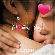 𝐋𝐎𝐑𝐃 𝐆𝐈𝐎𝐈𝐄𝐋𝐋𝐈 fa un sincero augurio a tutte le 𝗠𝗮𝗺𝗺𝗲, Gioielli preziosi che donano 𝗔𝗺𝗼𝗿𝗲  incondizionato 𝗼𝗴𝗻𝗶 𝗴𝗶𝗼𝗿𝗻𝗼. . Visita il nostro Shop online: 👉bit.ly/LordGioielli . . . #lordgioielli #massafra #mother #motherhood #mommy #mom #mum #mothersday #picoftheday #doughter #son #jewels #love #family #shoponline #followforfollowback #follower